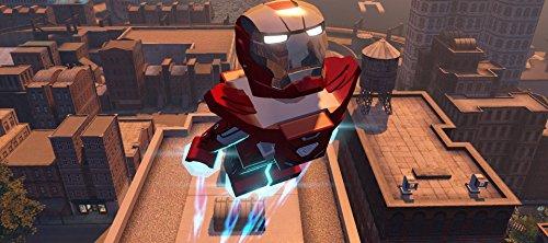 LEGO Marvels Avengers - Xbox One