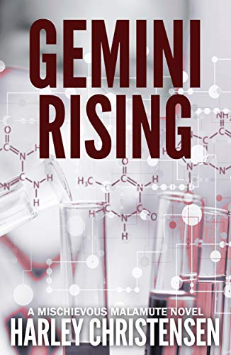 Gemini Rising by Harley Christensen ebook deal