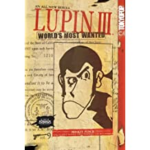 Lupin III Worlds Most Wanted V9