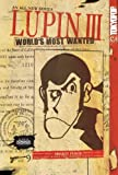 Lupin III - World's Most Wanted Volume 9 (Lupin III (Graphic Novels))