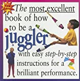 How to Be a Juggler, Mitch Mitchelson, 1596041277
