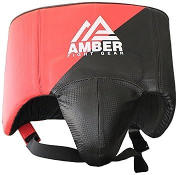 Amber Fight Gear Boxing No Foul - Peto de Artes Marciales