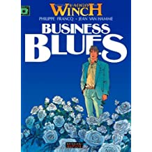 Largo Winch 04 Business Blues