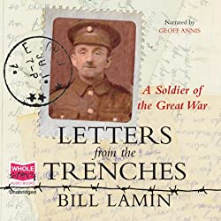 Letters from the Trenches