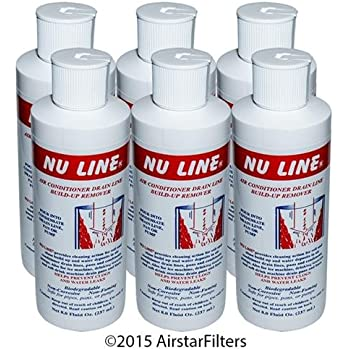 Amazon Com Fast Shipping 6 Pack Nuline Hvac Condensate