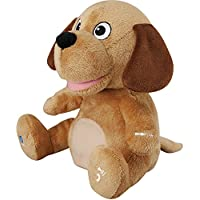 iLive Bluetooth Buddy Animatronic Bluetooth Speaker - Dog
