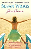 Just Breathe by Susan Wiggs front cover
