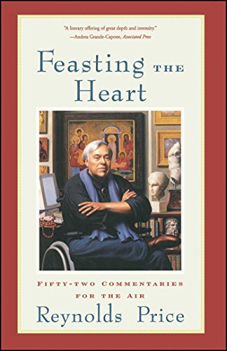 Feasting the Heart: Fifty-two Commentaries for the - Blue Price 52