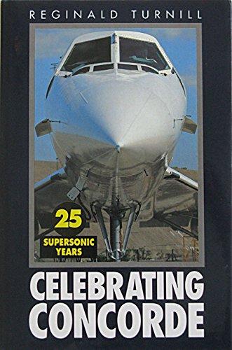 (Concorde Plane)