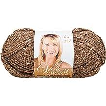 Lion Brand Yarn 860-403F Vanna's Choice Yarn, Barley