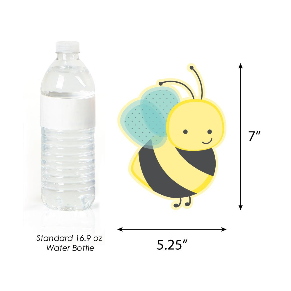 Amazon.com: Honey Bee - Decorations DIY Baby Shower or Birthday ...