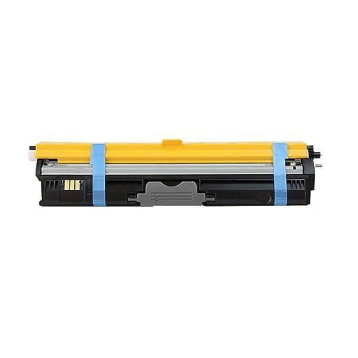 TonxIn Compatible con el Cartucho de tóner EPSON C2600 para el ...