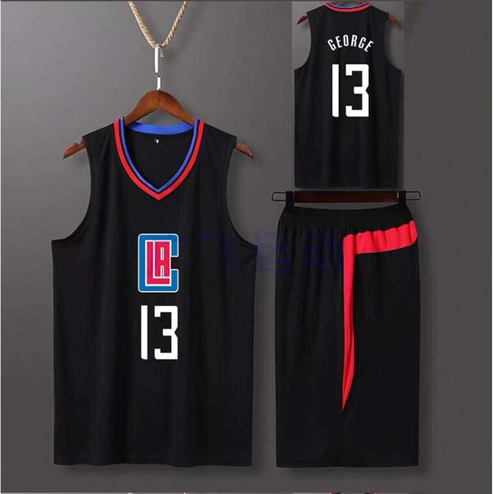 YSYSW Los Angeles Clippers 13 Camisetas De Baloncesto,Paul ...