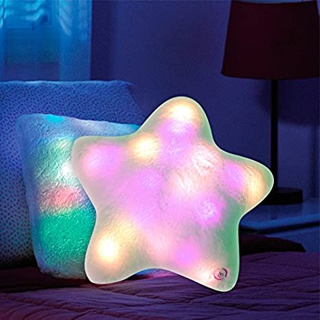 Amazon.com: Tienda de Accessories® Super Soft Light Up ...