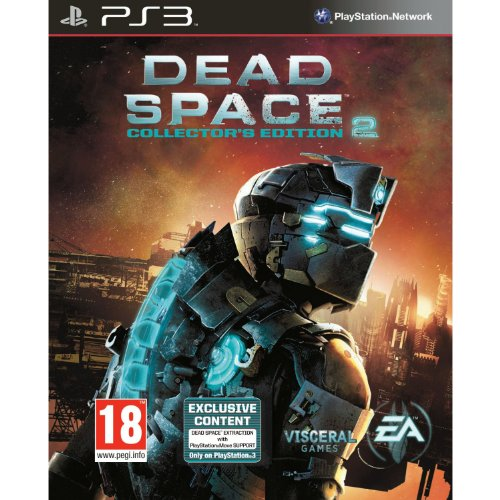 Dead Space 2 - Collector's Edition (PS3) European Import