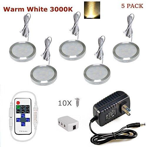 120 Multifunction Led White Light Set