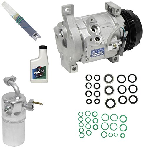 Universal Air Conditioner KT 4049 A/C Compressor and Component Kit