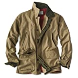 Orvis Heritage Field Coat, Medium
