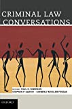 img - for Criminal Law Conversations book / textbook / text book