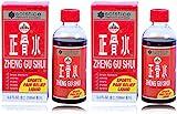 SOLSTICE MEDICINE COMPANY - Zheng Gu Shui External Analgesic Lotion, 3.4 Oz (PACK OF TWO)