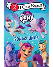 My Little Pony: Ponies Unite