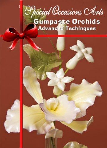 advanced gum paste flowers - 6