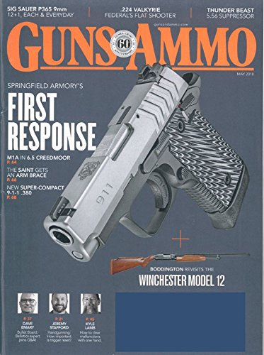 The 8 best gun magazines