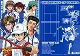 Prince underlay Echizen Ryoma of tennis, Kunimitsu Tezuka, Momoshiro Takeshi, Fuji Shusuke, Eiji Kikumaru, Kaoru Kaido