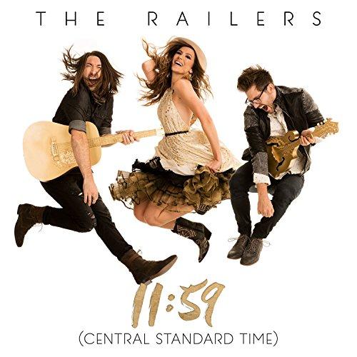 11:59 (Central Standard Time)