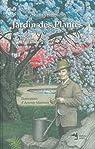 Jardin des Plantes par Strindberg