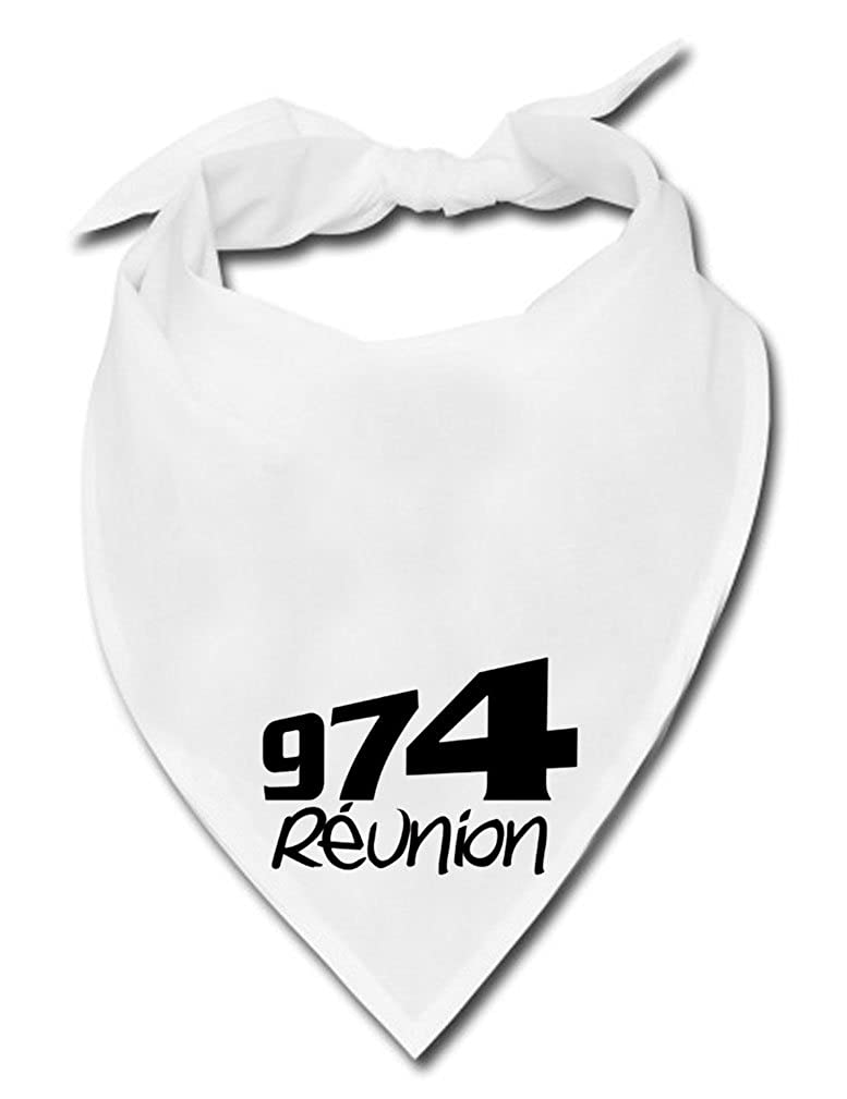 Kdomania - Bandana Ré union 974