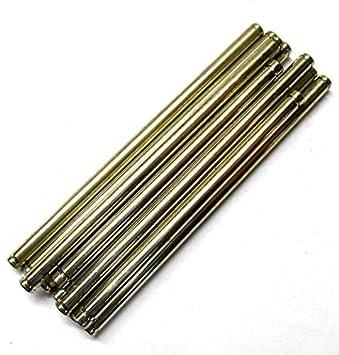 L11337 1/10 Steel RC Suspension Pivot Pin Axle Shaft 10 Custom Build