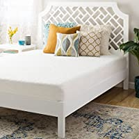 10 inch Memory Foam Mattress MADE IN THE USA (SHORT QUEEN)