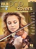 Best Hal Leonard Violins - Pop Covers: Violin Play-Along Volume 66 Review