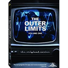 The Outer Limits: Volume 1 (2010)