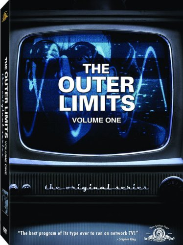 The Outer Limits: Volume 1