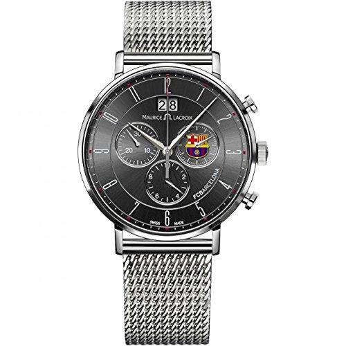 Reloj - Maurice Lacroix - para Hombre - EL1088-SS002-320-1: Maurice Lacroix: Amazon.es: Relojes