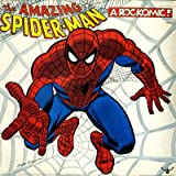 The Amazing Spider-Man: From Beyond The Grave - A Rockomic
