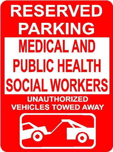 MEDICAL AND PUBLIC HEALTH SOCIAL WORKERS 9