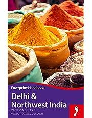 Delhi & Northwest India Handbook