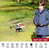 DEERC DE51 Remote Control Helicopter Altitude Hold