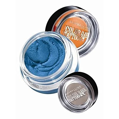 Maybelline Eyestudio Color Tattoo 24 Hour Eyeshadow