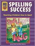 Spelling Success, Jenny Nitert and Debra Salerno, 1583240829