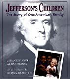 Jefferson's Children, Shannon Lanier, 0375805974