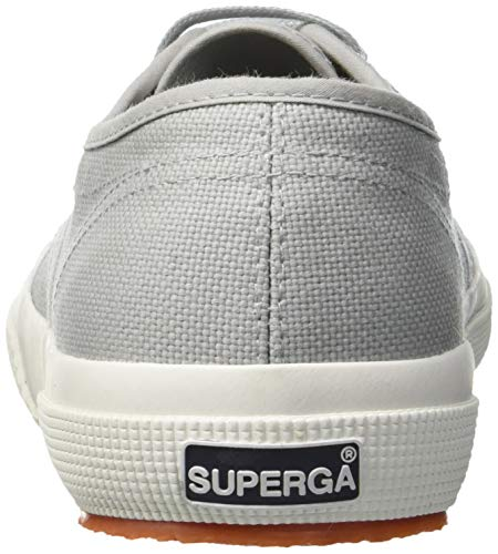 Women's Superga Sneaker 2750 Cotu Gray 4YYdv