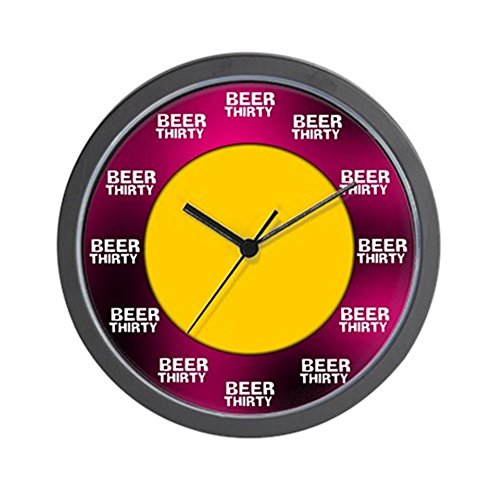 (CafePress Beer-Thirty Unique Decorative 10