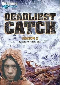 Deadliest Catch Season 2: Episode 10 - Pribolof Stare