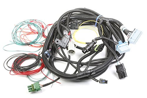 Holley 534-182 Replacement Main Wiring (Main Engine Wiring Harness)
