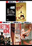Global Lens - The Best of World Cinema - Volume 7: Asia - 4 DVD Collector's Edition