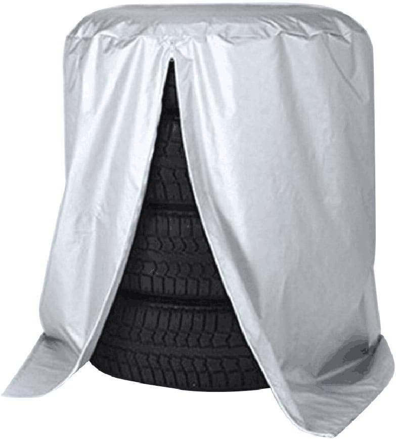 thelastplanet Reifentaschen Auto Reifenschutzh/ülle Reifenaufbewahrung H/ülle Zubeh/ör F/ür Reifen Und Felgen Autoreifen Schutz 82X117cm